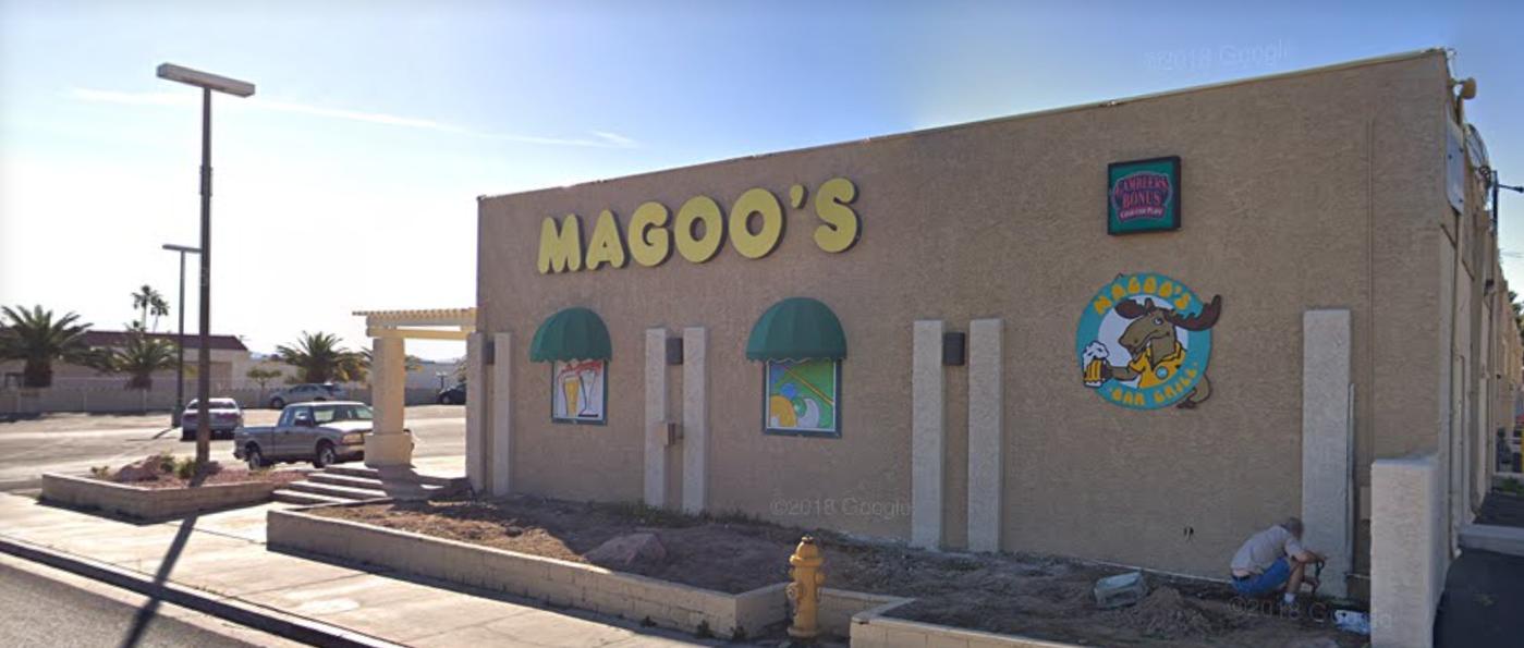 Magoos-flamingo