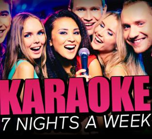 Ozzie's Seattle Karaoke