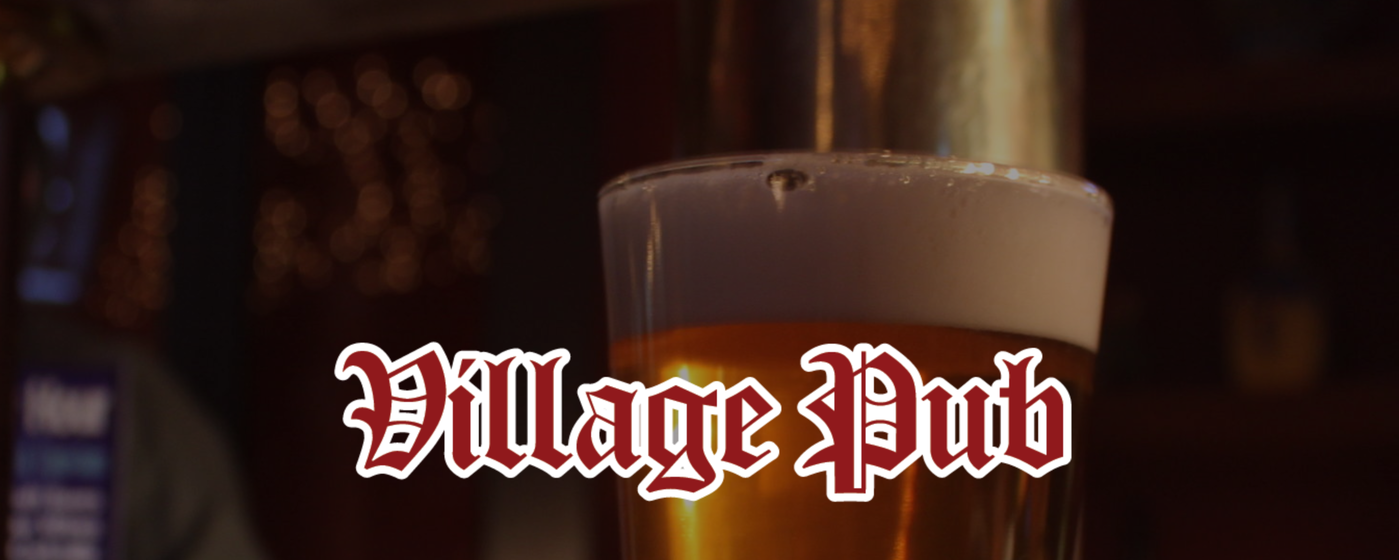 Village-Pub-beer-gaming-bar