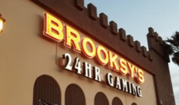 Brooksy's