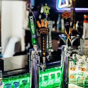 Davey's @ Rebar Downtown Beer