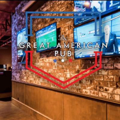 Great American Pub East