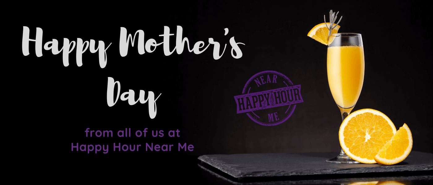 Have Some Mother's Day Mimosas!!