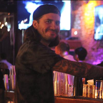 Jackelope-Downtown-Austin-Bartender
