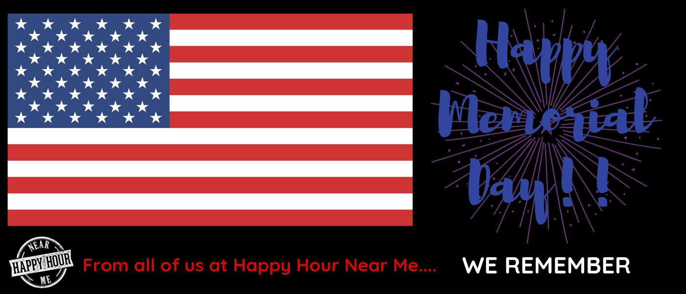 Memorial Day Celebration Cocktails