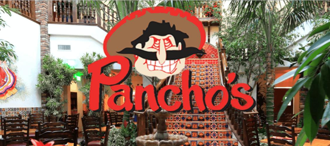 Panchos DTS 215 & Sahara
