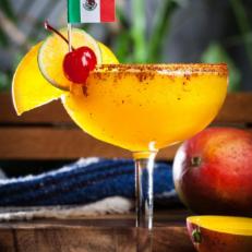 Pancho's Downtown Summerlin Margarita