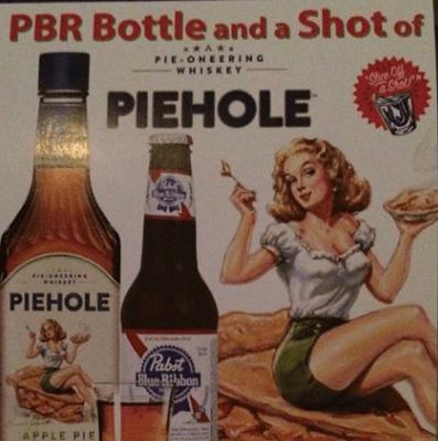 Paradise Pub Specials