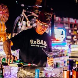 Rebar Downtown Bartender