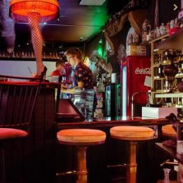 Rebar Downtown Pub