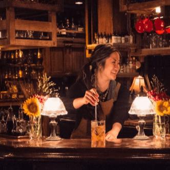 The Blind Rabbit Anahiem Bar