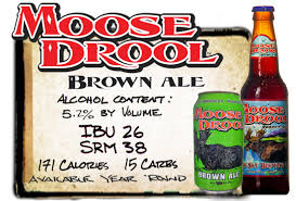 Beer-Blog-Moose-Drool Info