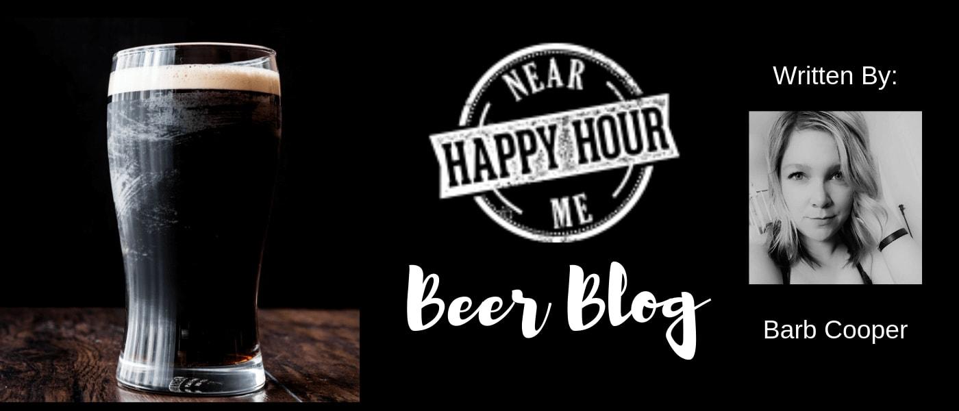 Let's Blog about Beer! Moose Drool Brown Ale