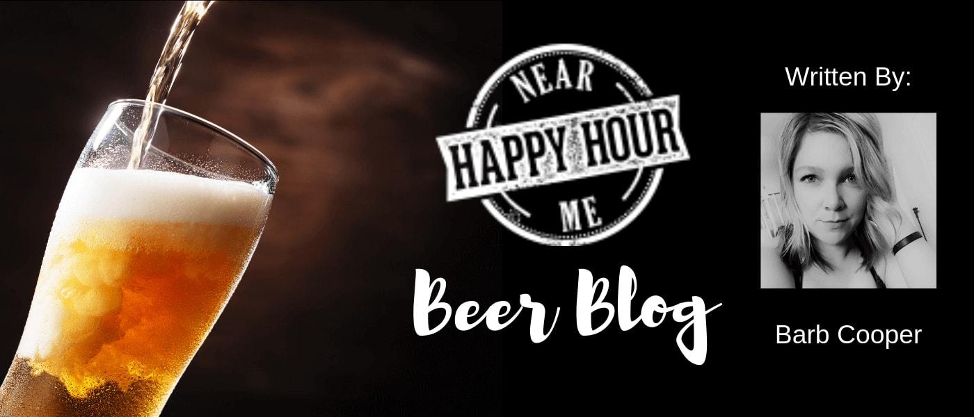 Let's Blog about Beer! Big Dog's Underbite IPA