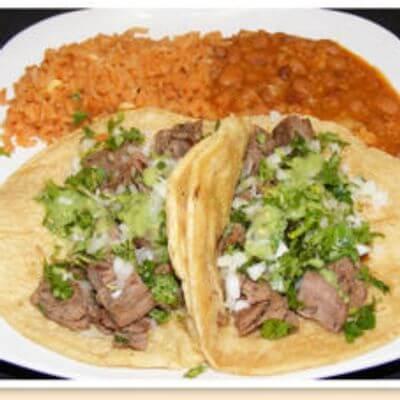 El Antojo San Diego Tacos