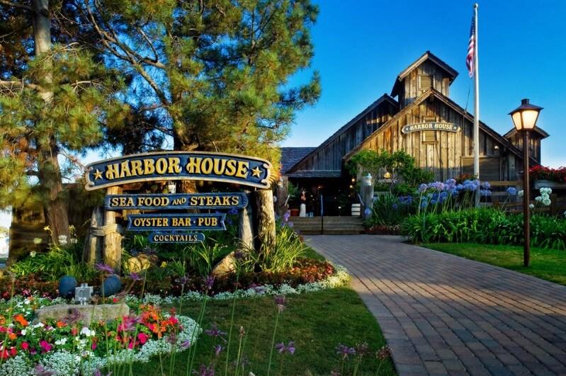 Harbor House San Diego