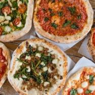 Plantone's Neighborhood Eatery Pizza
