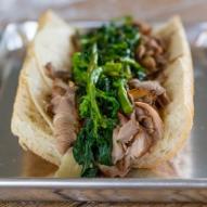 Plantone's Neighborhood Eatery Sandwich