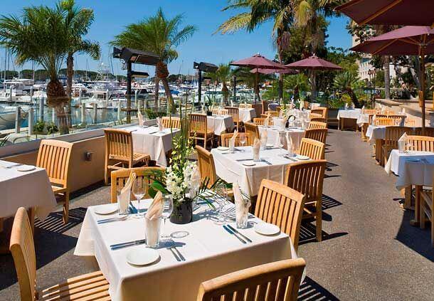 Roy's Restaurant San Diego