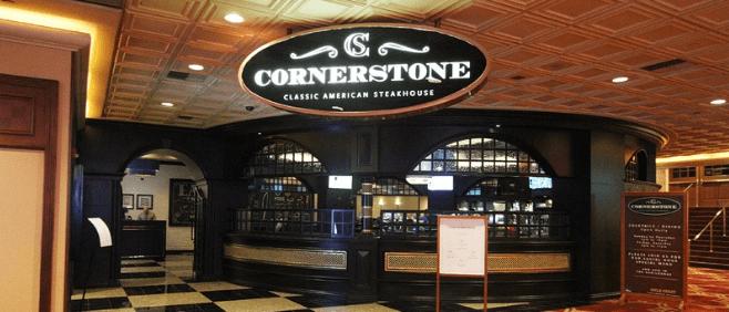 Cornerstone Steakhouse 1