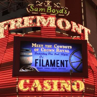 Filament Bar Fremont