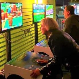 Hi Scores Bar Henderson Arcade