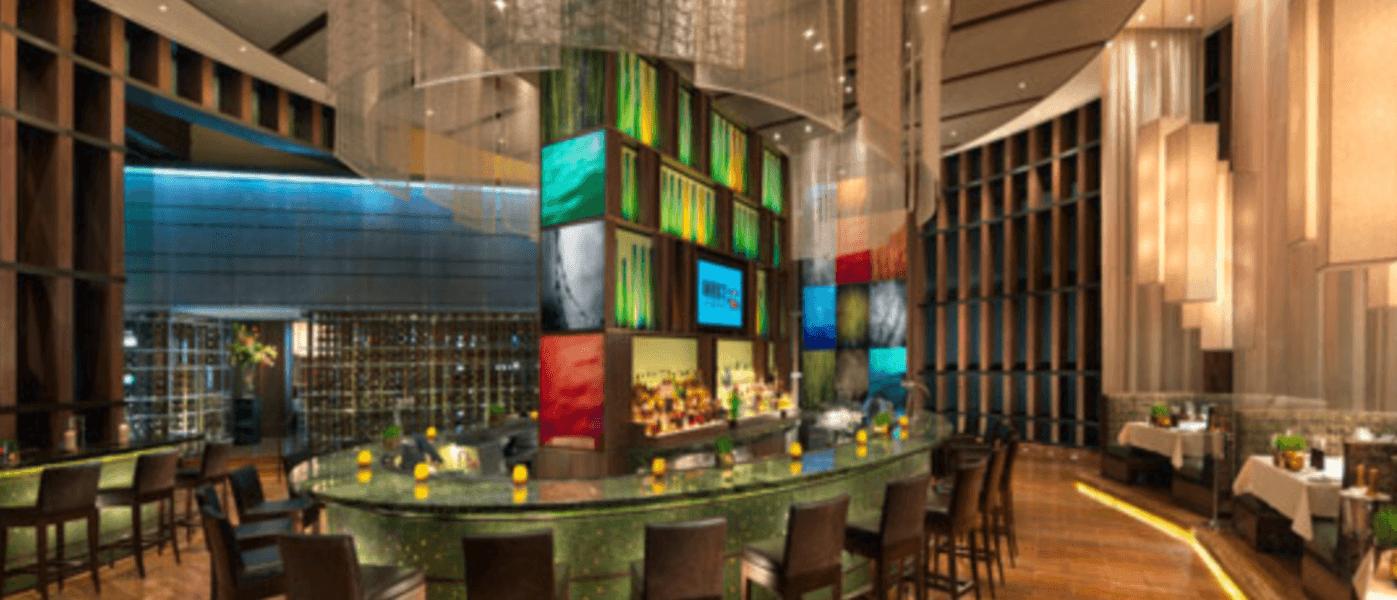 MRKT Land & Sea Bar Aliante Hotel