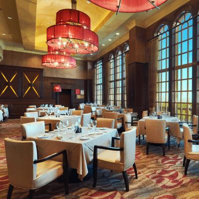 SC Prime Fine Dining Suncoast Hotel