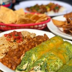 Wahoos Taco Bar Centennial Tacos