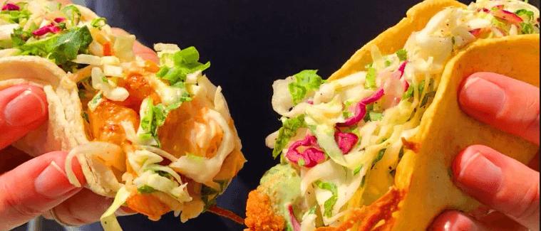 Wahoos Taco Bar Centennial