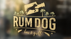 Rum Dogs Bar & Grill