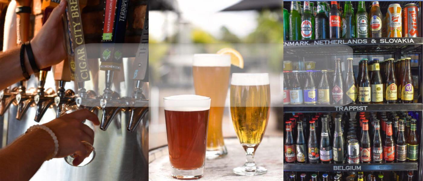 World of Beer Bar & Kitchen