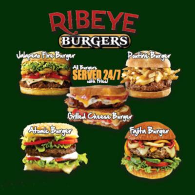Jacksons Las Vegas Food Specials Daily