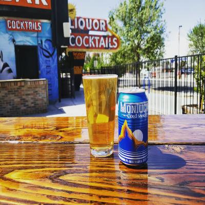 Atomic Liquor craft beer